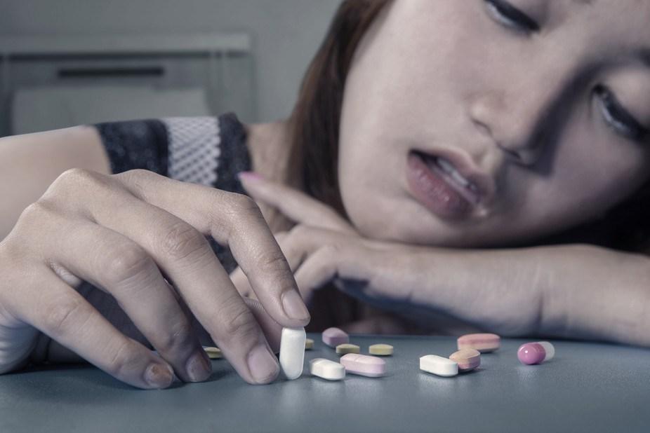Depresija ir lytiniai sutrikimai. (kaip spręsti problemas vyrams ir juos mylinčioms moterims)