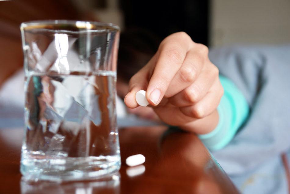 Penki efektyviausi antidepresantai - Stresas November